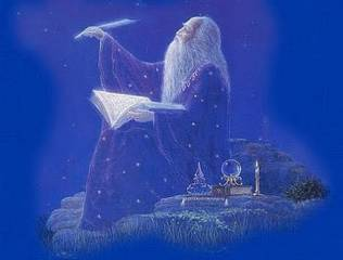 Волшебство — абсолютно реальное явление нашего мира
