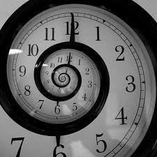 Энергия времени