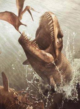 Неведомые морские создания