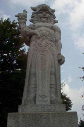 Тайна древних цивилизаций - Белые Боги